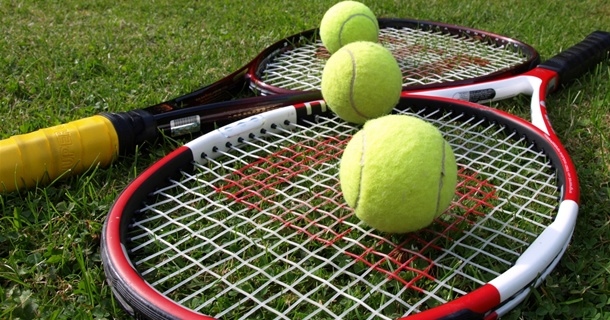 Image result for tennis equipment