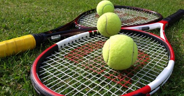 2015 Tennis Equipment Review