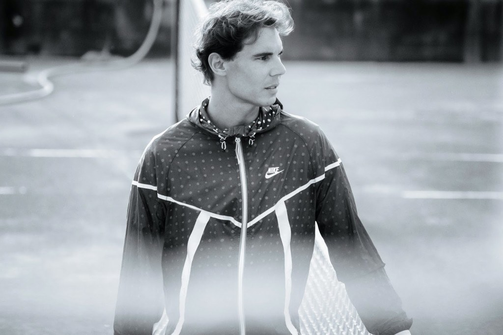 Ultimate tennis court apparel | Nike | Adidas.