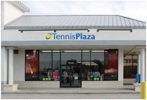 Tennis Plaza Orlando