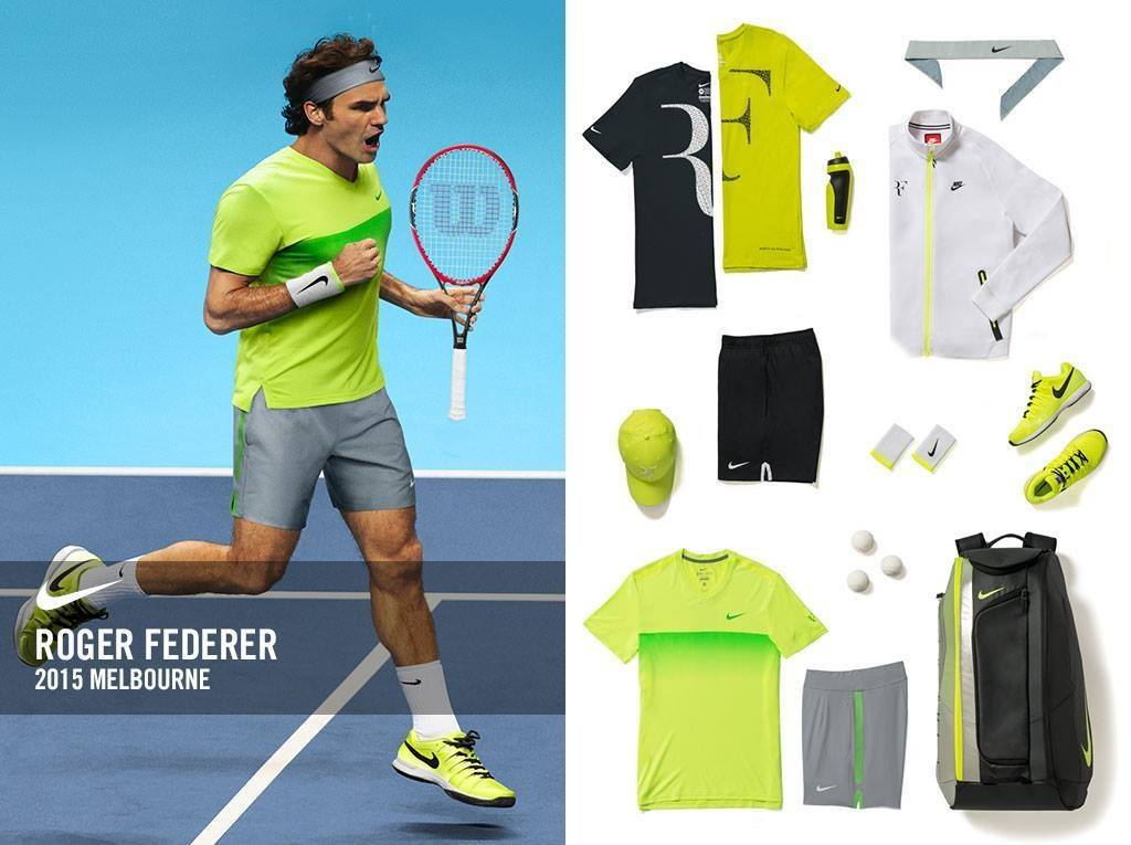 roger federercollection