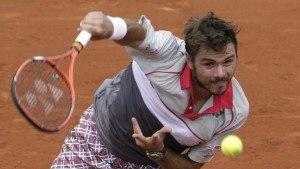 Roland Garros winner