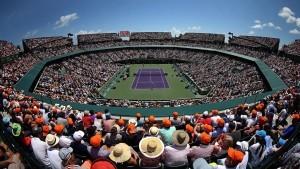 Miami Open Hard Court Surface