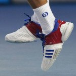 Hard Court Adidas Barricade