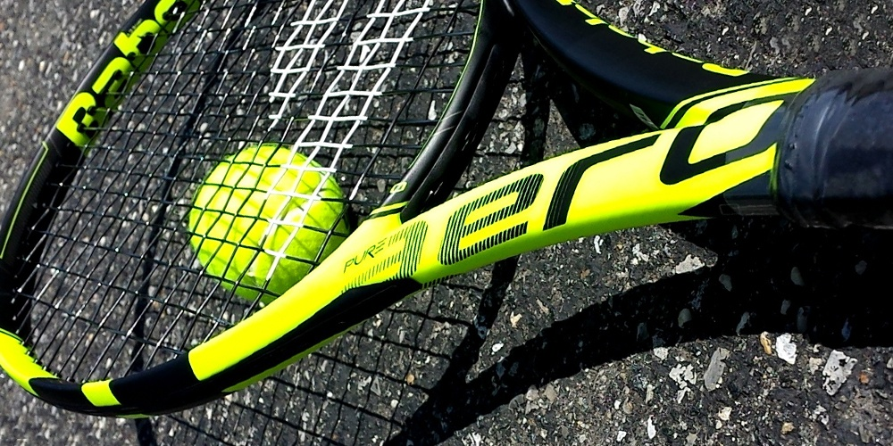 Revealing the new Babolat Pure Aero 2016.