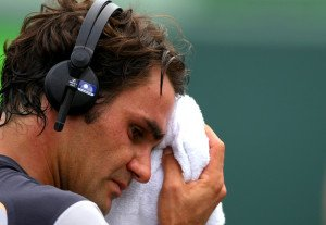 federer headphones