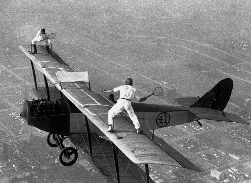 Six Curious Racquet Sports You May Not Know Existed.