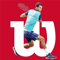 Wilson Tennis Equipment