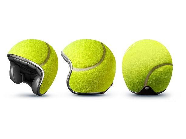 Four things you didn't know you'd need in tennis.