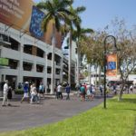 Crandon_Park_Miami_open_Tennis_Plaza