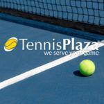 Tennis Plaza Court