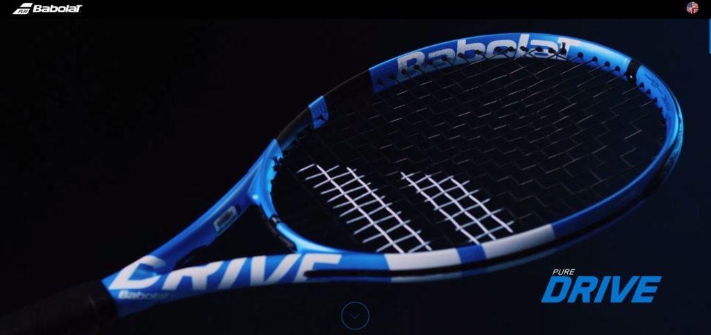 Babolat Pure Drive 2017 | The Most Versatile Tennis Racquet Ever Designed.