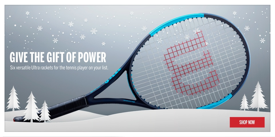Wilson Ultra Tennis Equipment Sale