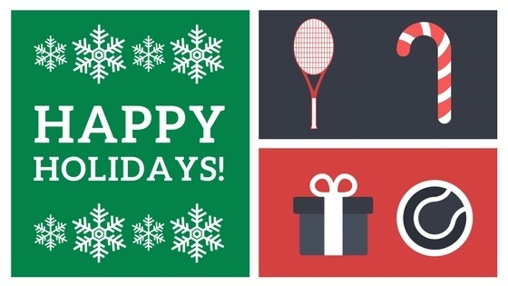 Tennis Plaza Online Sale this Christmas.