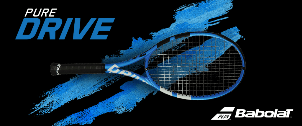 Babolat New Tennis Racquets For 2018