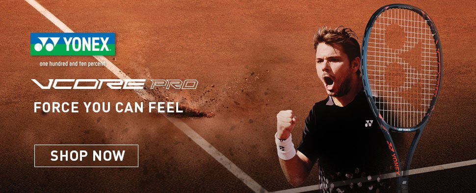 Yonex-Vcore-Pro-Tennis-Racquets