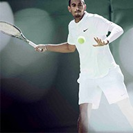 Nike Professional Tennis Apparel