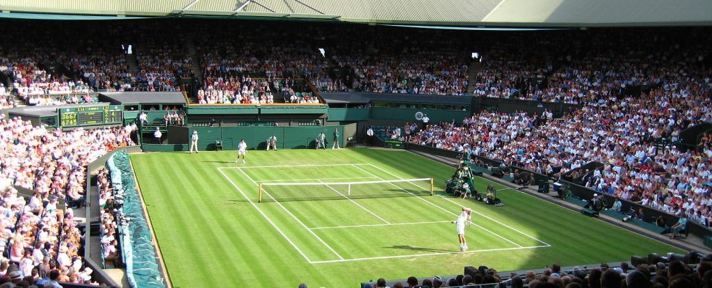 The Ever-Lasting Problem, What Can I Wear at Wimbledon?