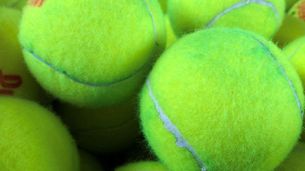 5 Tips to Improve Your Tennis Game