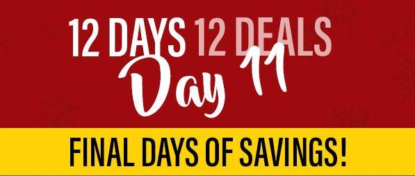 December Deals Day 11