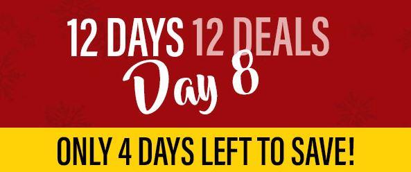 December Deals Day 8