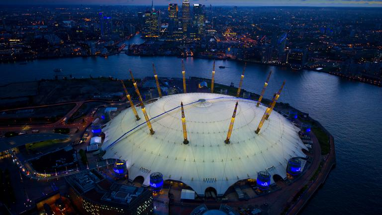 5 Cities That Could Host ATP Finals