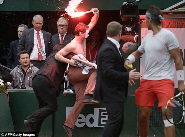 Tennis Spectators Etiquette