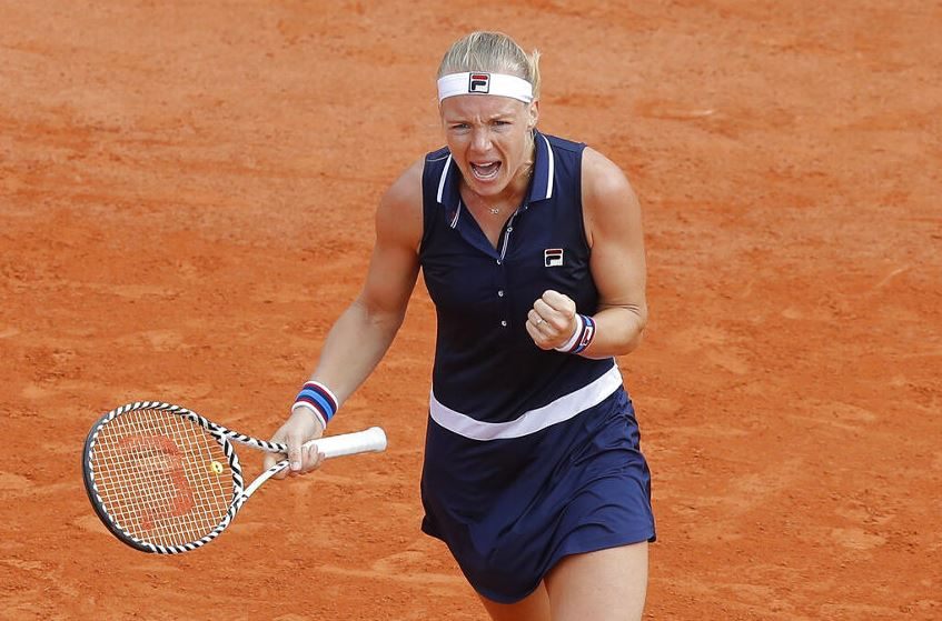 French Open Controversy… about a Shirt?
