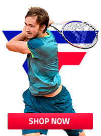 Tecnifibre Tennis Rackets