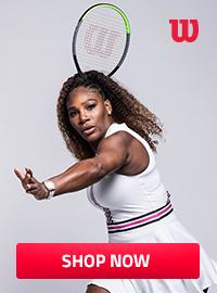 Wilson Tennis Rackets